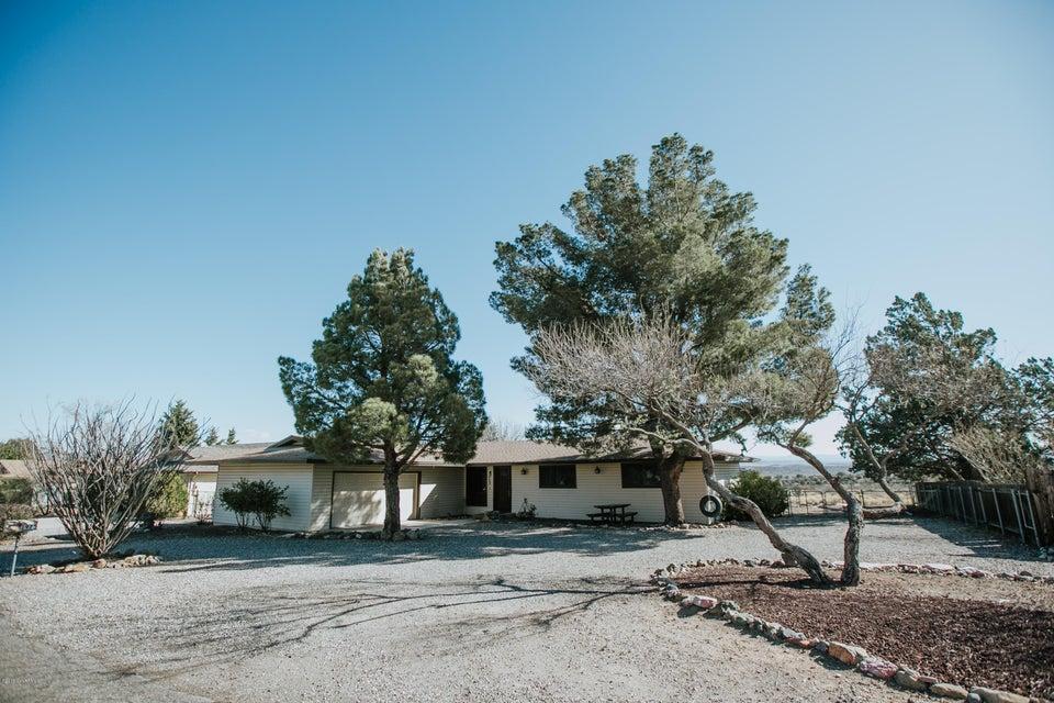 1975  Broken Rock Drive Cottonwood, AZ 86326