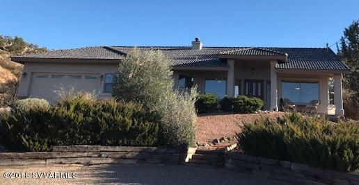 3815 E Montezuma Ave Rimrock, AZ 86335