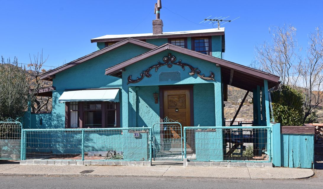 810 Hampshire Ave Jerome, AZ 86331