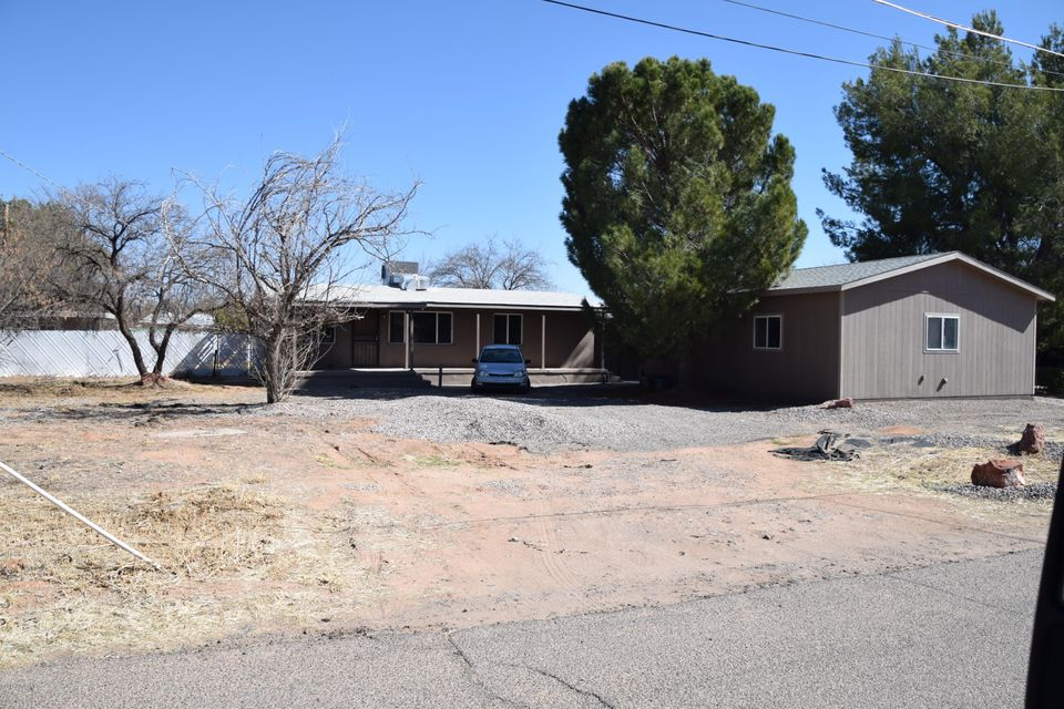 1287 S Meadow Lane Cottonwood, AZ 86326