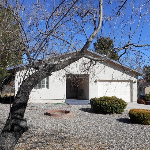 1283 S Gold Dust Circle Cottonwood, AZ 86326