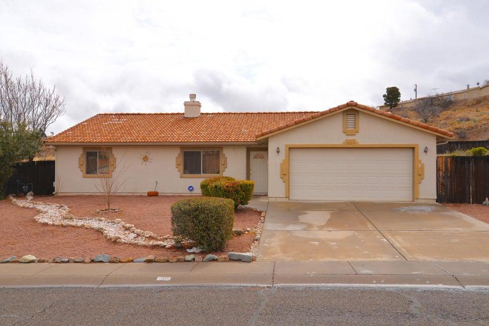 603 S Azure Drive Camp Verde, AZ 86322