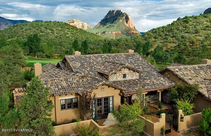 180  Secret Canyon Sedona, AZ 86336