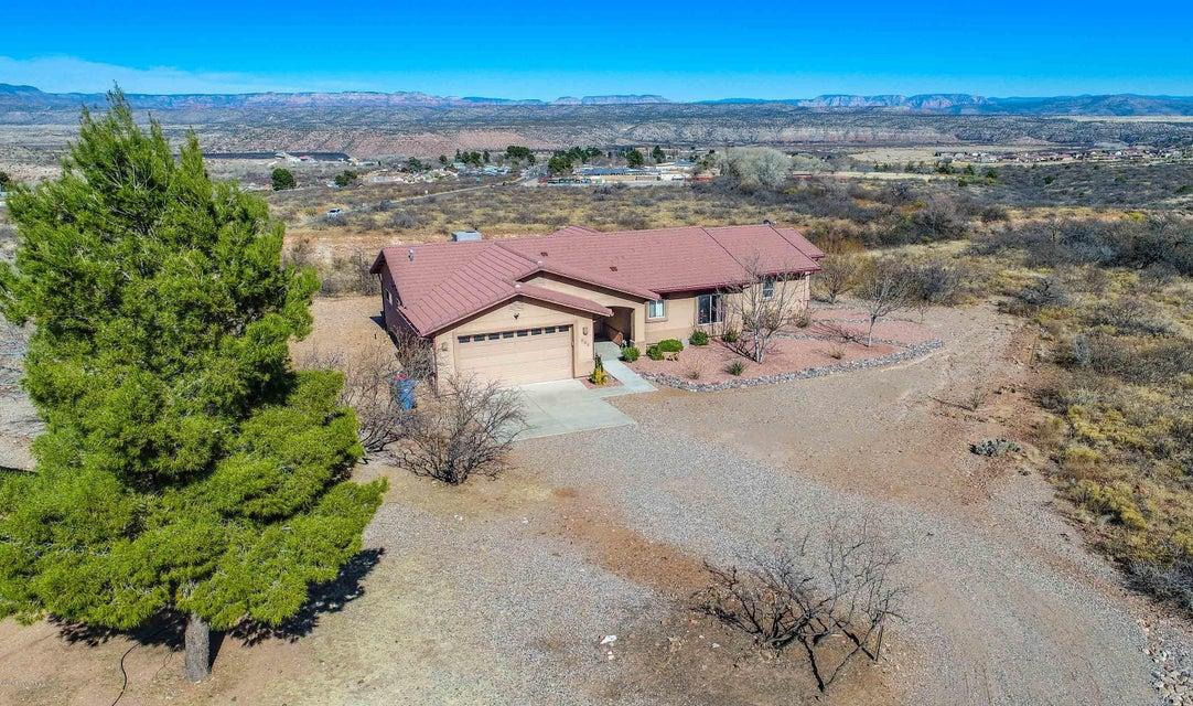 561  Rancho Villa Lane Clarkdale, AZ 86324