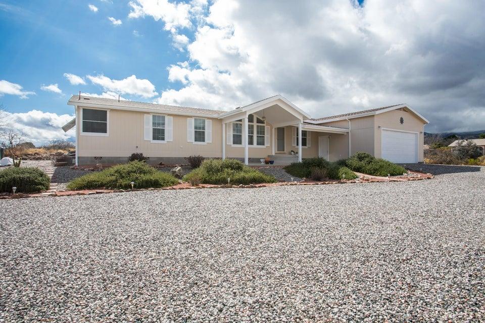 1650  Rainbow Rd Cottonwood, AZ 86326