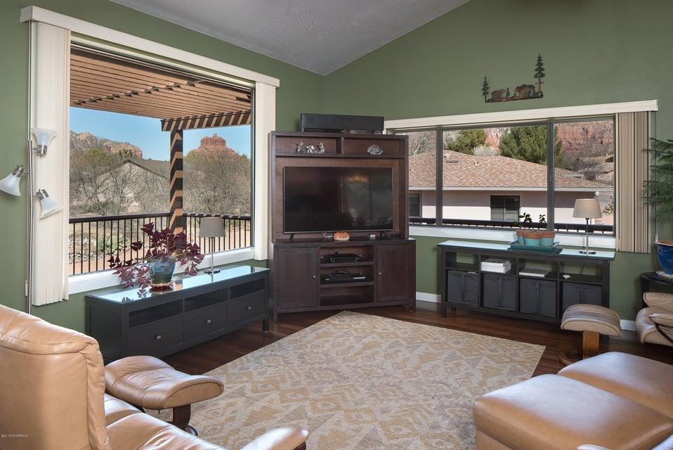 150  Concho Drive Sedona, AZ 86351