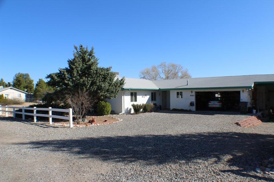 4125  Sabino Tr Cottonwood, AZ 86326