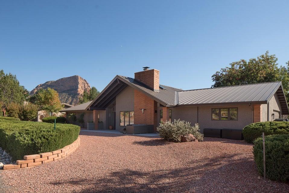 304  Antelope Drive Sedona, AZ 86336