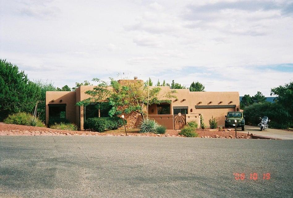 220  Merry Go Round Rock Rd Sedona, AZ 86351