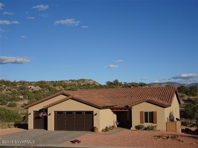 6075 N Compton Place Rimrock, AZ 86335