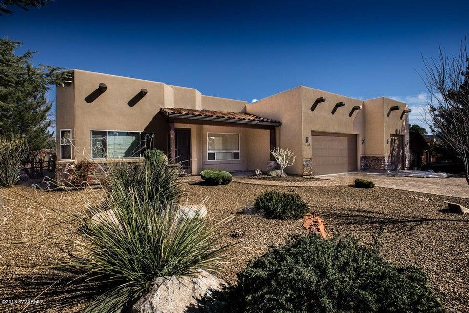 160  Rimrock Ride Sedona, AZ 86351