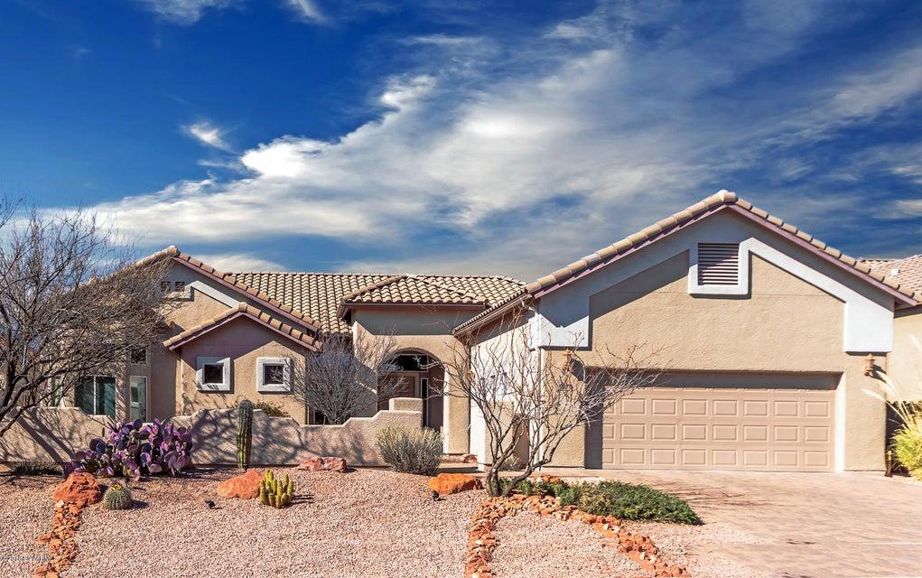 5970 E La Privada Drive Cornville, AZ 86325