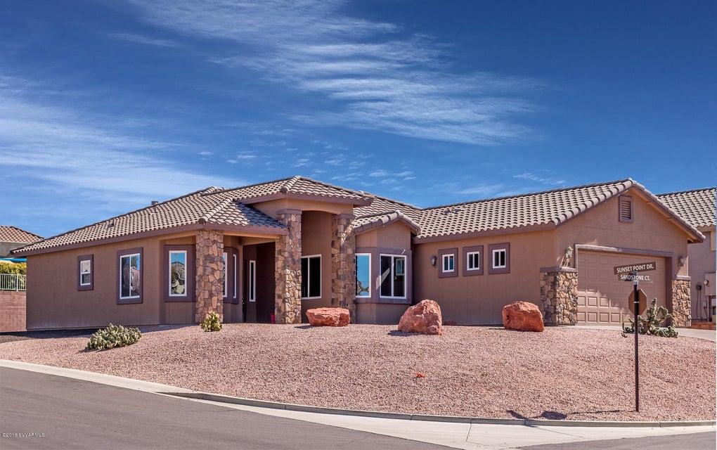915 S Sandstone Court Cornville, AZ 86325
