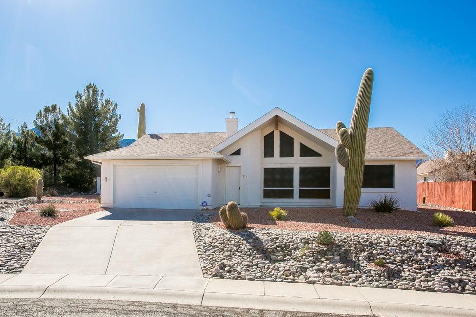 515  Casner Drive Clarkdale, AZ 86324