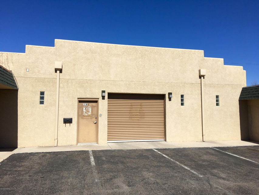 1518 E Gila St #B Cottonwood, AZ 86326