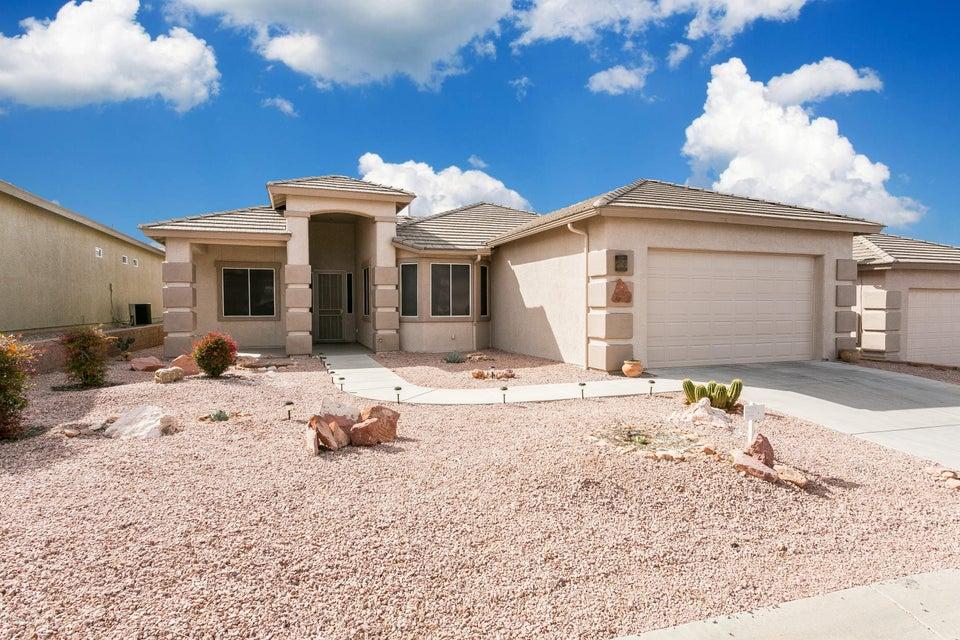 4965 E Nighthawk Drive Cornville, AZ 86325