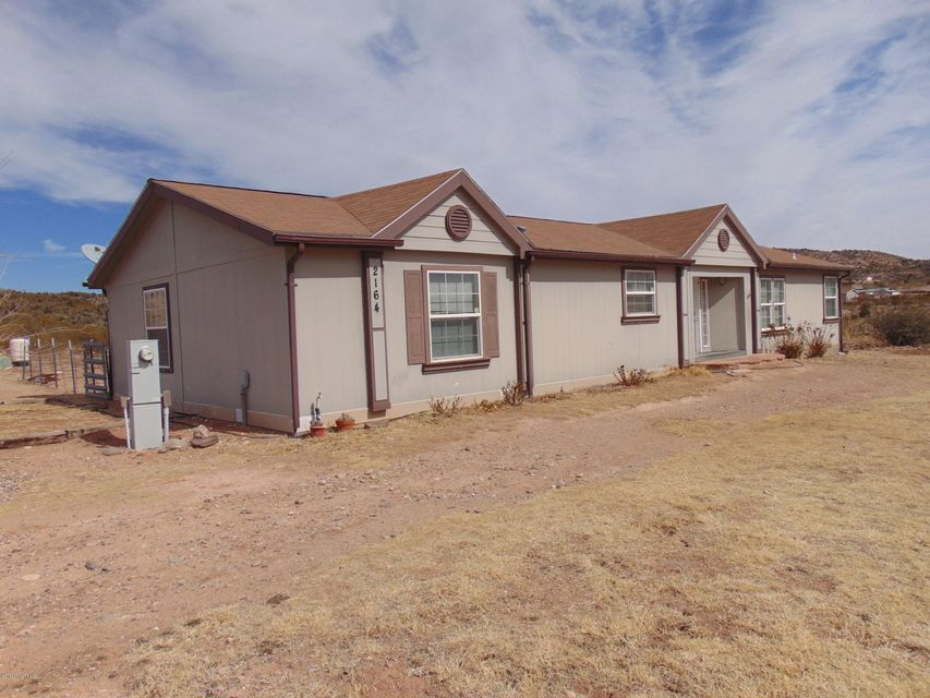 2164  Liberty Tr Lake Montezuma, AZ 86342