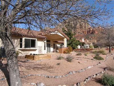 170  Yucca Drive Sedona, AZ 86336