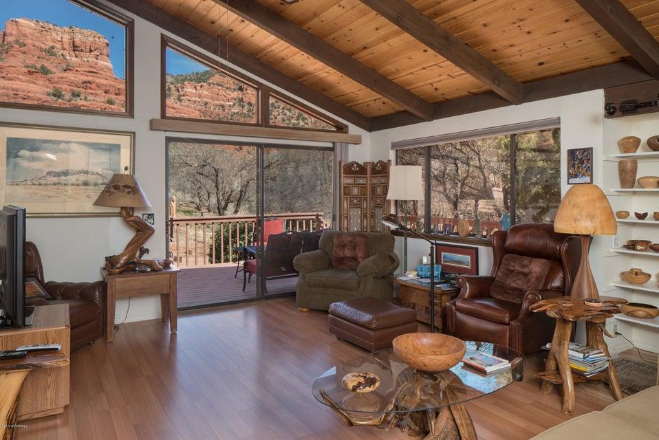 70  Canyon Tr Sedona, AZ 86351