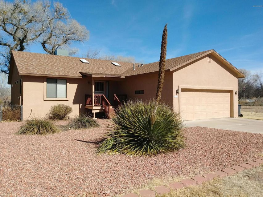 3854 E El Paso Drive #5 Cottonwood, AZ 86326