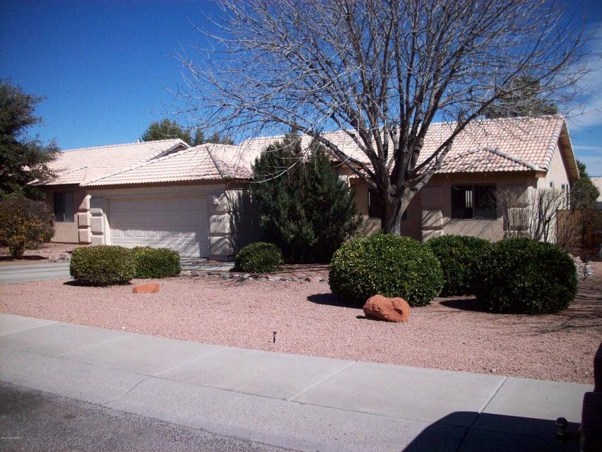 1093 S Viejo Drive Cottonwood, AZ 86326