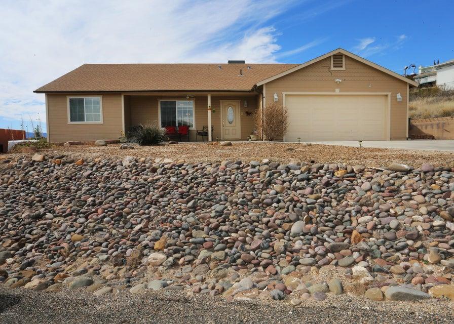 4355 N Eagle Circle Rimrock, AZ 86335