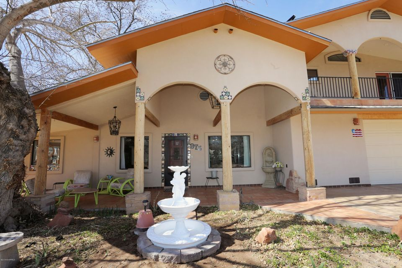 975 E Armetta Drive Camp Verde, AZ 86322