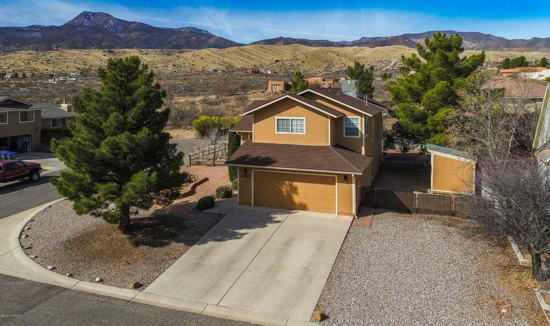 1480 W Foy Drive Clarkdale, AZ 86324