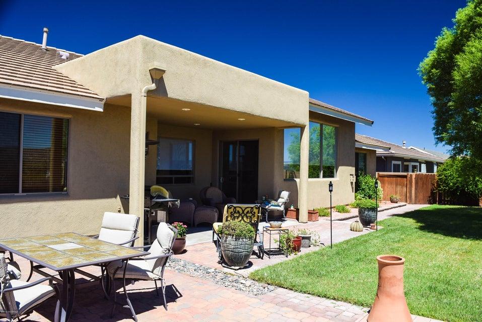 548 Hitching Post Drive Camp Verde, AZ 86322