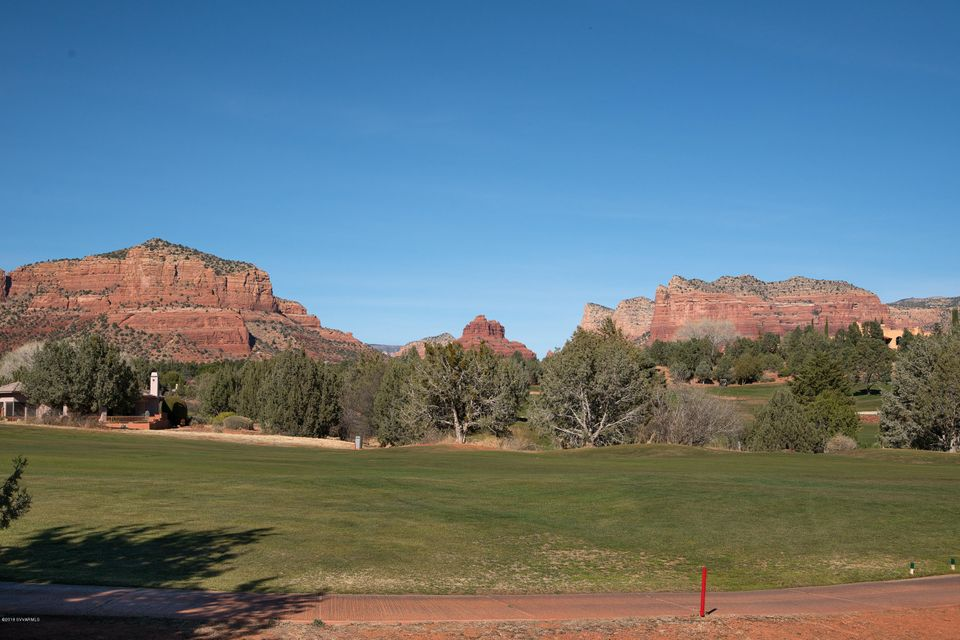 719  Crown Ridge Rd Sedona, AZ 86351