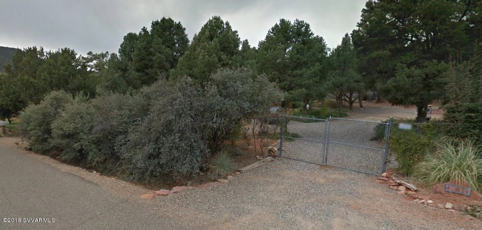 285  Quail Hollow Drive Sedona, AZ 86351