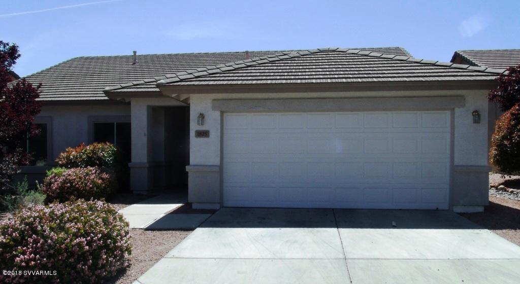 1825 W Bronco Lane Cottonwood, AZ 86326