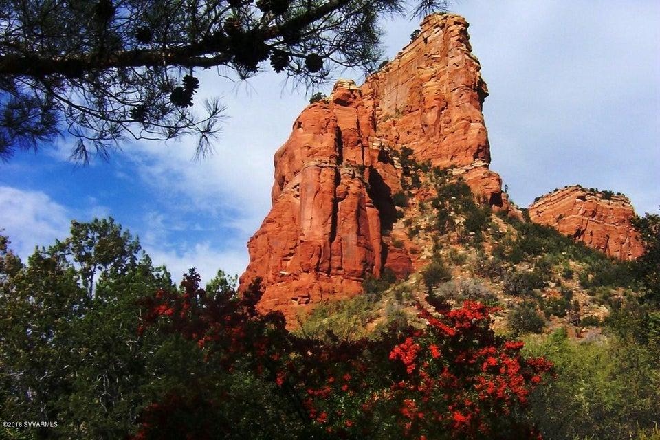 00  Red Butte Sedona, AZ 86351