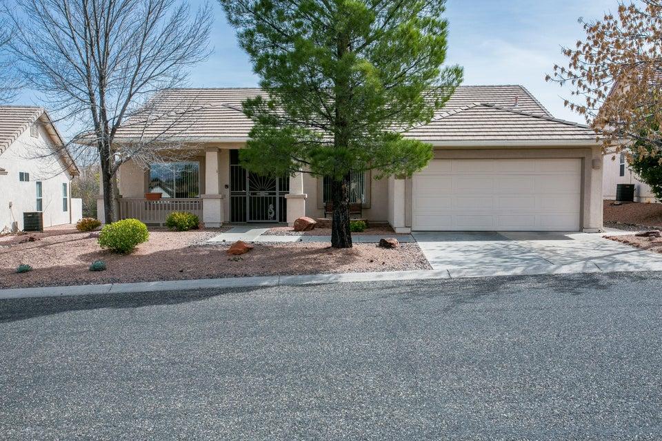1873 W Trail Blazer Drive Cottonwood, AZ 86326