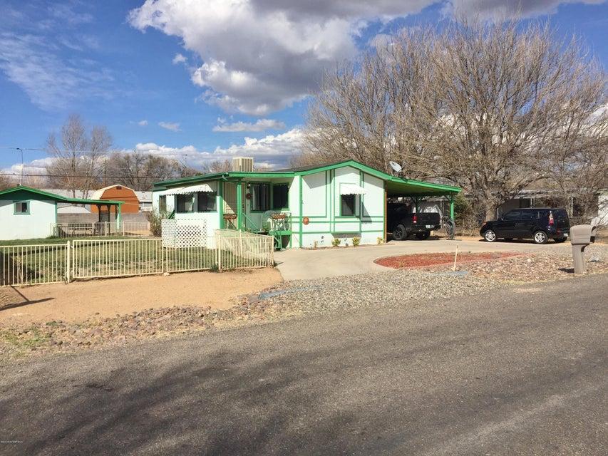 4042 E Cripple Creek Drive Camp Verde, AZ 86322