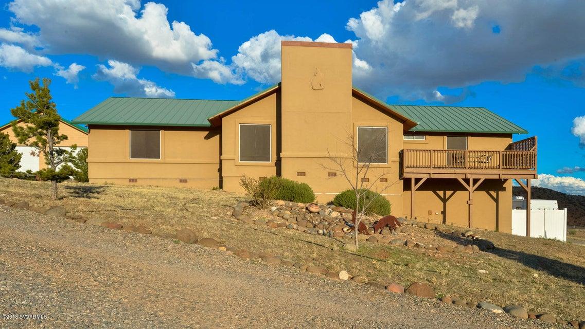 1571 S Aspaas Rd Cornville, AZ 86325