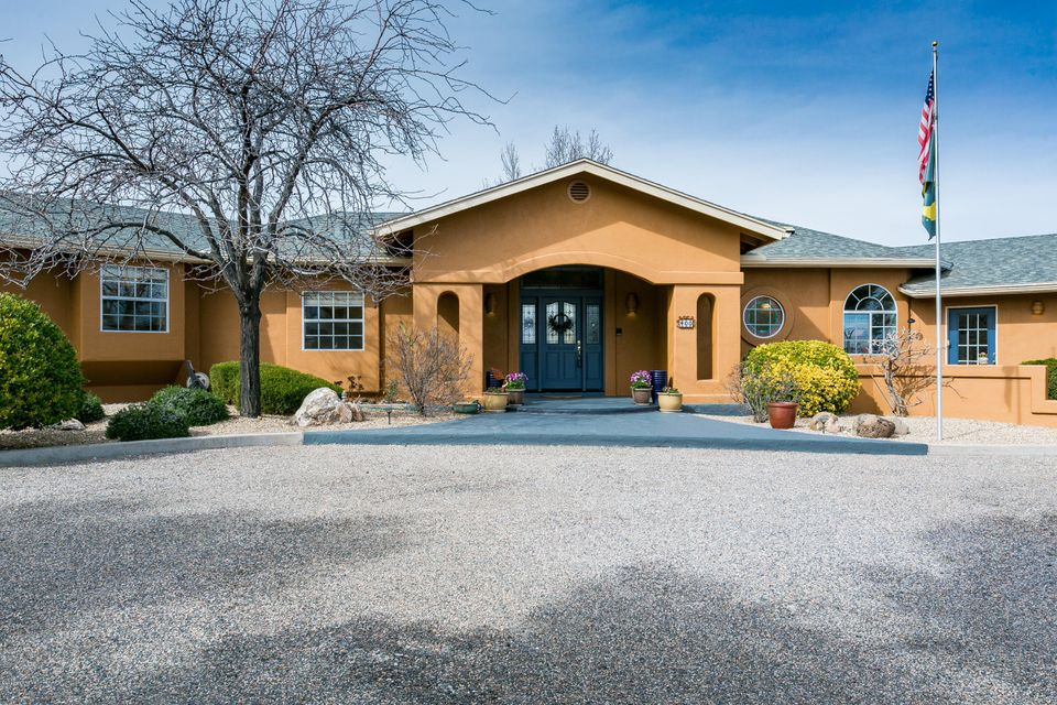 400 E Klaus Way Cottonwood, AZ 86326