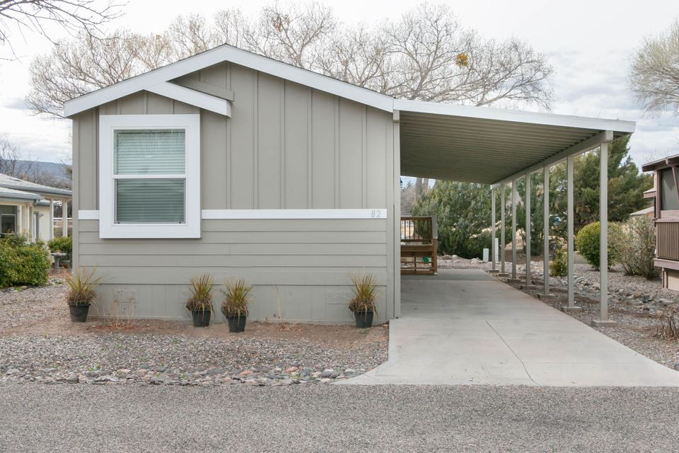 1487 W Horseshoe Bend Drive #82 Camp Verde, AZ 86322