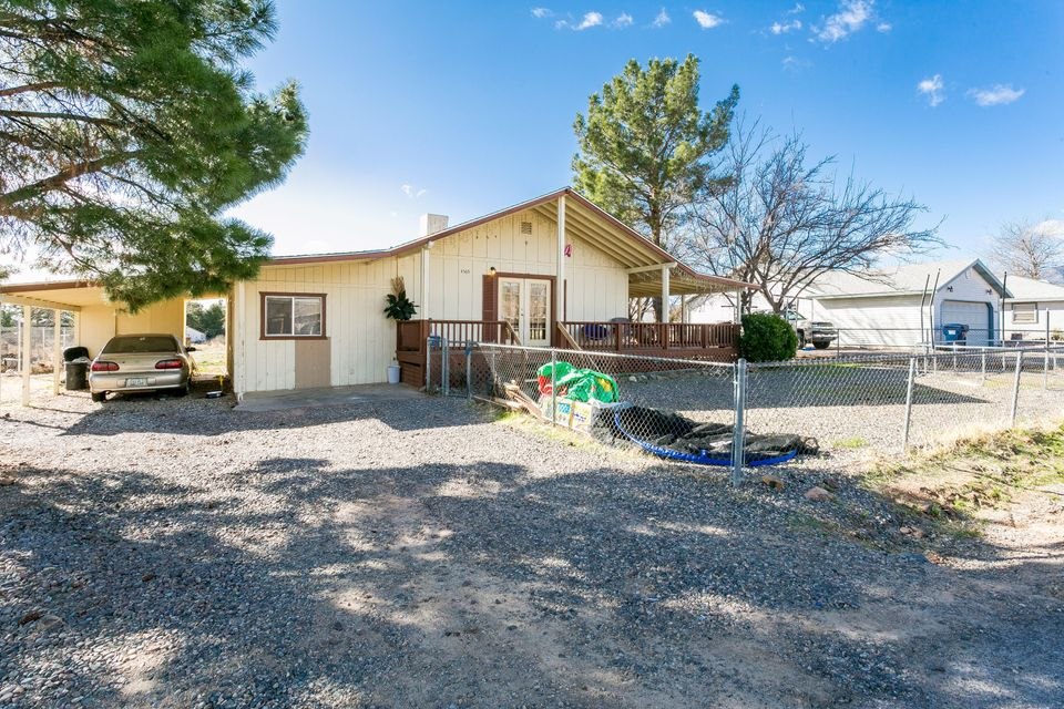 4569 E Verde View Drive Cottonwood, AZ 86326