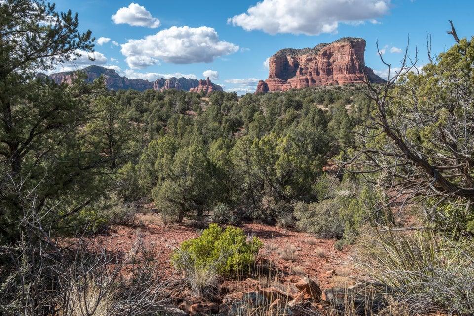 105 Granite Mountain Sedona, AZ 86351
