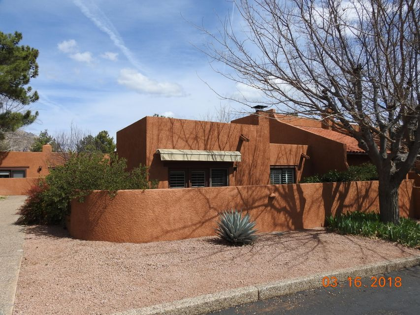 165  Verde Valley School Rd #10 Sedona, AZ 86351