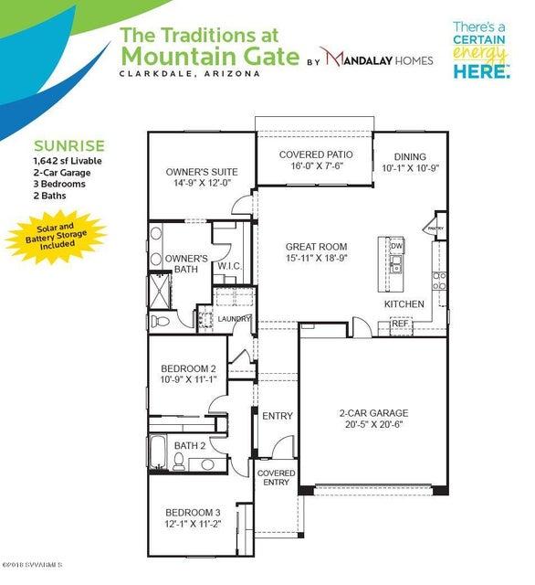 559  Ruffner Lane Clarkdale, AZ 86324