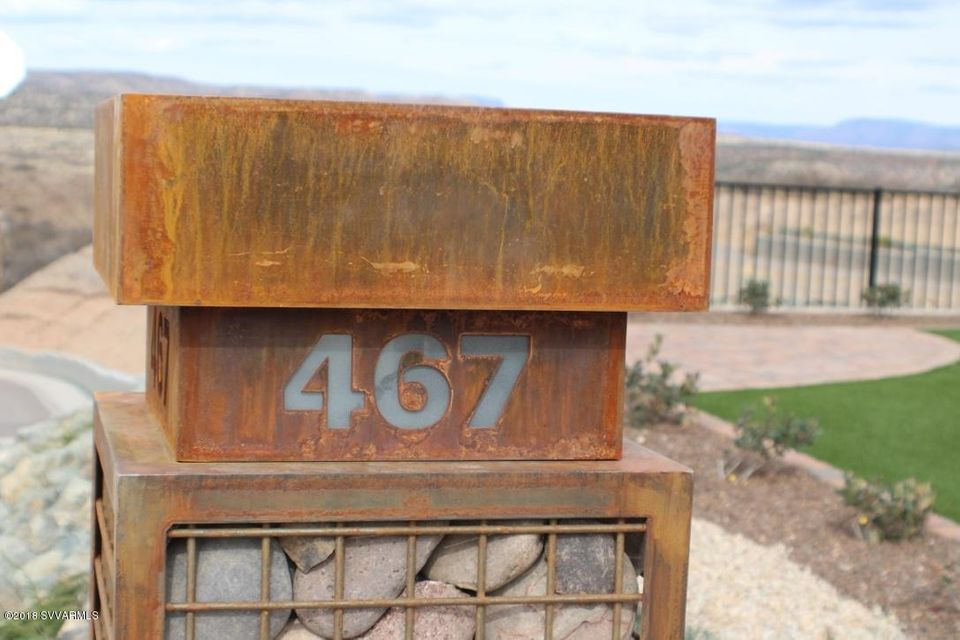 467  Kindra Heights Rd Cottonwood, AZ 86326
