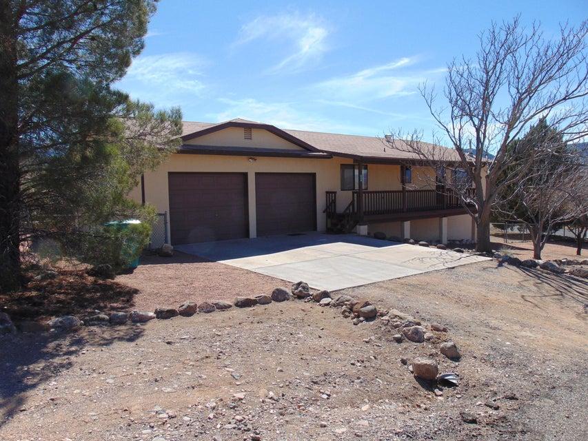 608 S Park Circle Camp Verde, AZ 86322