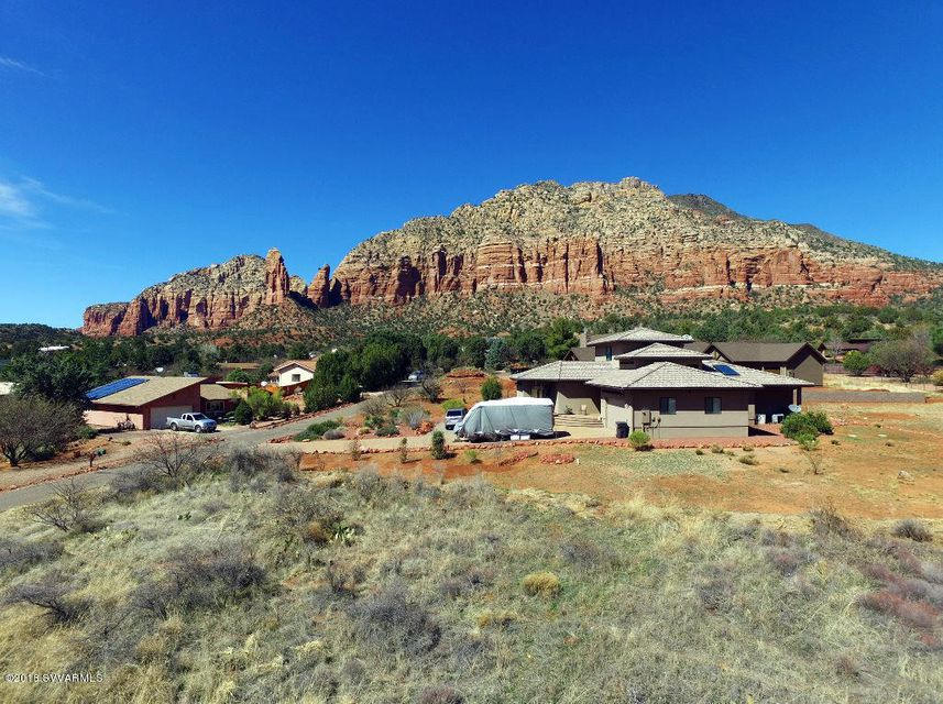 3235 Valley Vista Sedona, AZ 86351