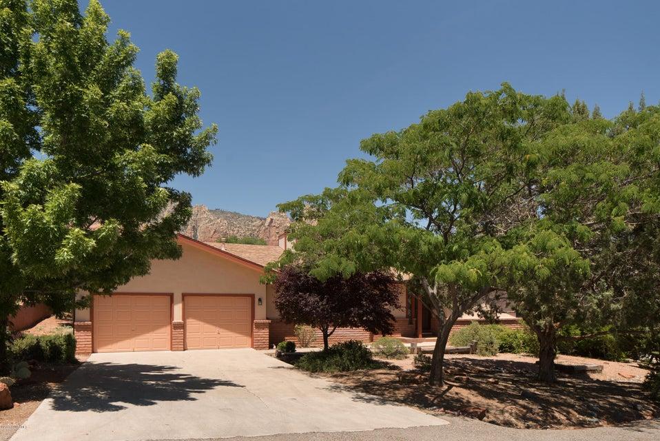 600  Schnebly Rd Sedona, AZ 86336