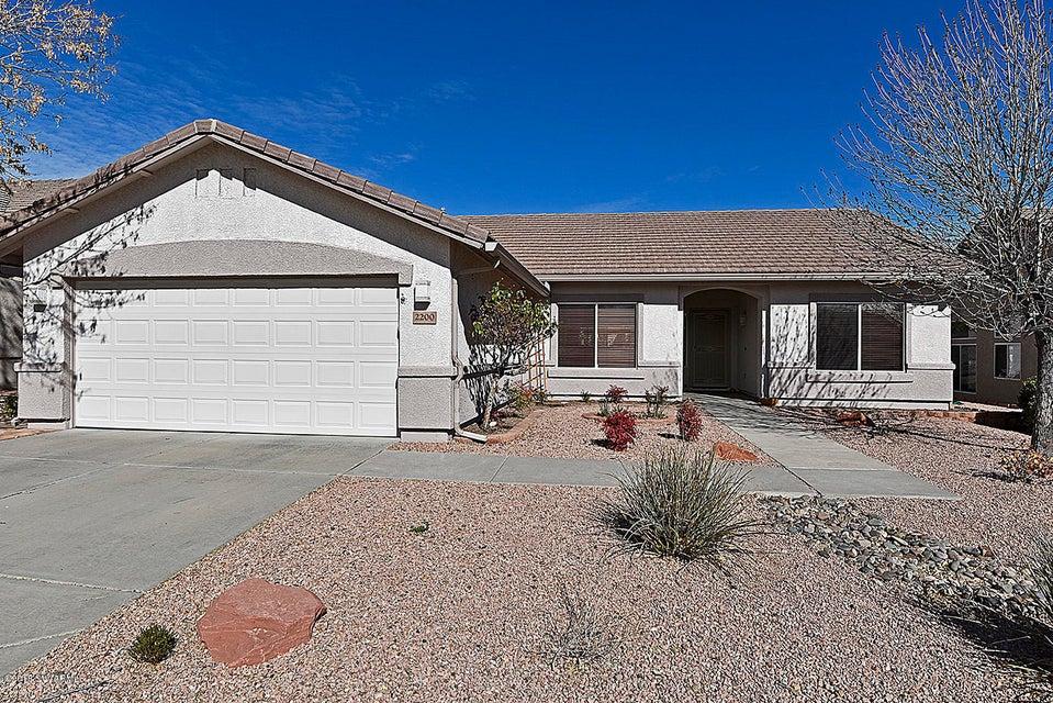 2200 W Trail Blazer Drive Cottonwood, AZ 86326