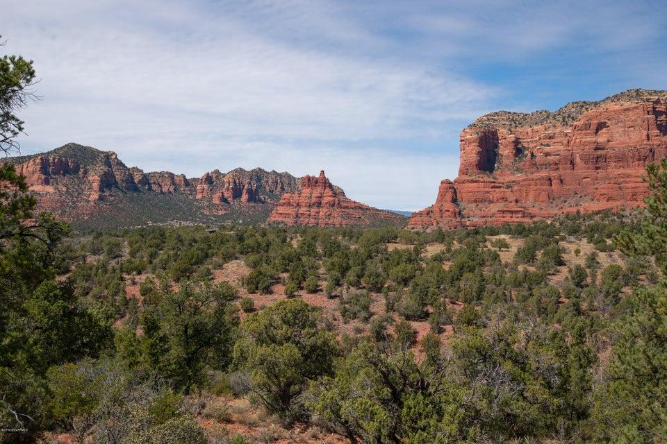 110 Granite Mountain Sedona, AZ 86351