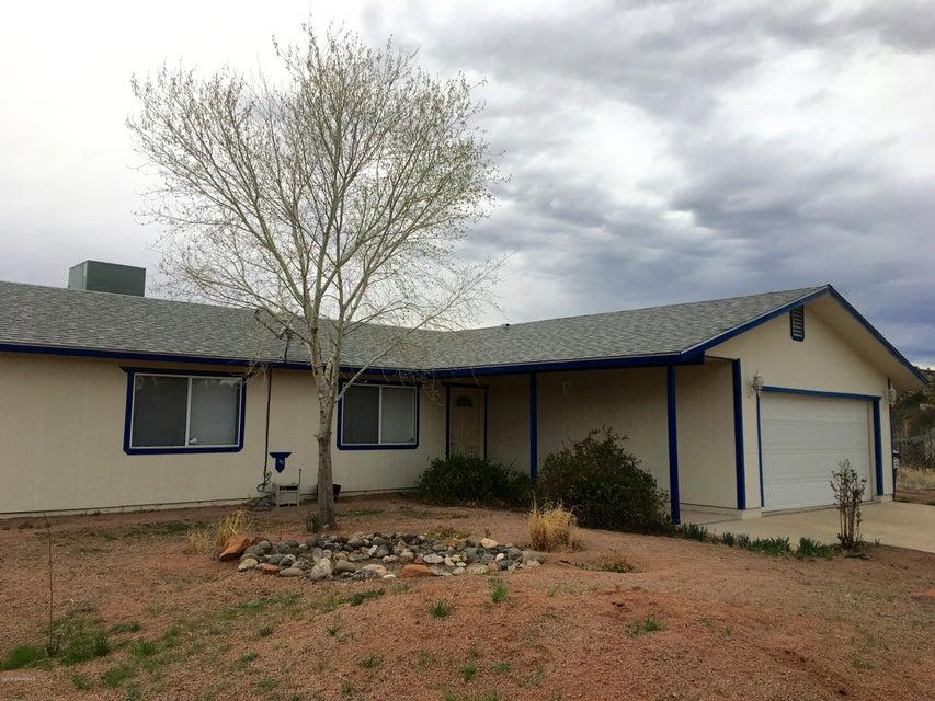 5740 N Laura Lane Lake Montezuma, AZ 86342