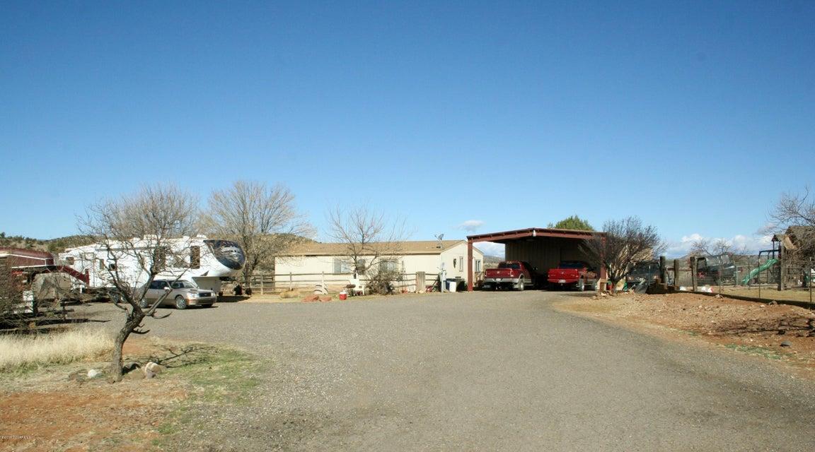 2160 E Kimberlys Way Rimrock, AZ 86335